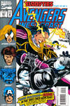 Cover Thumbnail for Avengers West Coast (1989 series) #101 [Direct Edition]