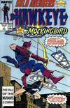 Cover for Solo Avengers (Marvel, 1987 series) #1