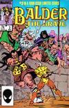 Cover for Balder the Brave (Marvel, 1985 series) #3 [Direct Edition]