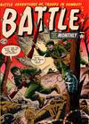 Cover for Battle (Marvel, 1951 series) #9