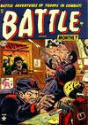 Cover for Battle (Marvel, 1951 series) #11