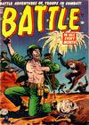 Cover for Battle (Marvel, 1951 series) #12