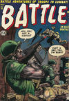Cover for Battle (Marvel, 1951 series) #14