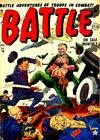 Cover for Battle (Marvel, 1951 series) #15