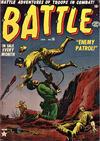 Cover for Battle (Marvel, 1951 series) #16