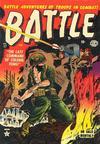Cover for Battle (Marvel, 1951 series) #17