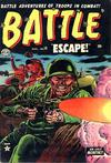 Cover for Battle (Marvel, 1951 series) #18