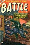 Cover for Battle (Marvel, 1951 series) #21