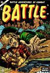 Cover for Battle (Marvel, 1951 series) #24
