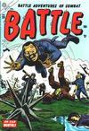 Cover for Battle (Marvel, 1951 series) #26