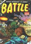 Cover for Battle (Marvel, 1951 series) #27