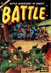 Cover for Battle (Marvel, 1951 series) #29