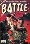 Cover for Battle (Marvel, 1951 series) #30