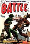 Cover for Battle (Marvel, 1951 series) #32