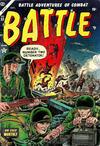 Cover for Battle (Marvel, 1951 series) #33