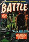 Cover for Battle (Marvel, 1951 series) #37