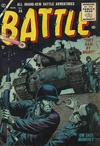 Cover for Battle (Marvel, 1951 series) #38