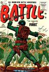 Cover for Battle (Marvel, 1951 series) #39