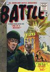 Cover for Battle (Marvel, 1951 series) #41
