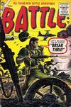 Cover for Battle (Marvel, 1951 series) #45