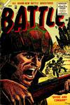 Cover for Battle (Marvel, 1951 series) #46
