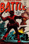 Cover for Battle (Marvel, 1951 series) #47