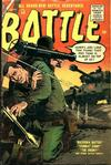 Cover for Battle (Marvel, 1951 series) #49