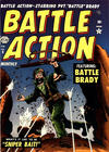 Cover for Battle Action (Marvel, 1952 series) #9