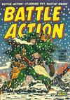 Cover for Battle Action (Marvel, 1952 series) #11