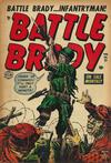 Cover for Battle Brady (Marvel, 1953 series) #11