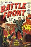 Cover for Battlefront (Marvel, 1952 series) #45