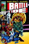 Cover for Battletide (Marvel, 1992 series) #2
