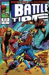 Cover for Battletide (Marvel, 1992 series) #3