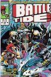 Cover for Battletide (Marvel, 1992 series) #4
