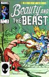 Cover for Beauty and the Beast (Marvel, 1984 series) #3 [Direct Edition]