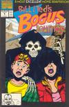 Cover for Bill & Ted's Bogus Journey (Marvel, 1991 series) #1