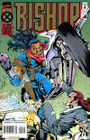 Cover for Bishop (Marvel, 1994 series) #2 [Direct Edition]