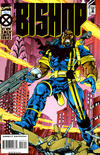 Cover for Bishop (Marvel, 1994 series) #3 [Direct Edition]