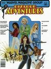 Cover for Bizarre Adventures (Marvel, 1981 series) #25
