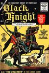 Cover for Black Knight (Marvel, 1955 series) #1