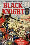 Cover for Black Knight (Marvel, 1955 series) #2