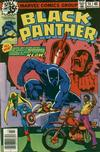 Cover for Black Panther (Marvel, 1977 series) #14 [Regular Edition]