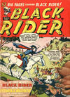Cover for Black Rider (Marvel, 1950 series) #11