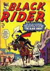 Cover for Black Rider (Marvel, 1950 series) #16