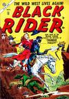 Cover for Black Rider (Marvel, 1950 series) #19