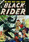 Cover for Black Rider (Marvel, 1950 series) #24