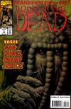 Cover for Book of the Dead (Marvel, 1993 series) #3