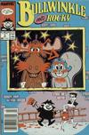 Cover for Bullwinkle and Rocky (Marvel, 1987 series) #5 [Newsstand Edition]