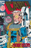 Cover for Cable (Marvel, 1993 series) #1 [Direct Edition]