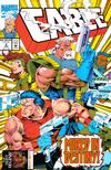 Cover for Cable (Marvel, 1993 series) #2 [Direct]